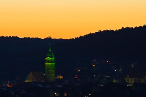 Auerbach Sunrise 3