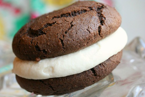 Stand alone whoopie