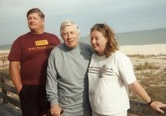 Dad, Grandpa, Me