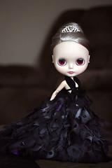 Ophelia Rocks this Dress!!