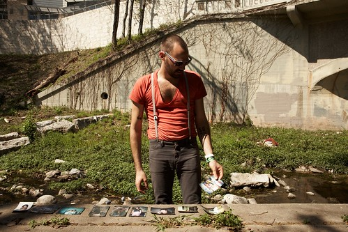 Sebastien Grangier, the DFA 1979 survivor we actually still like.