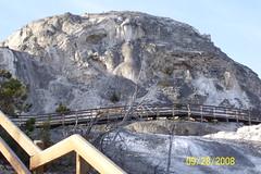 Mineral Deposit at Park 2