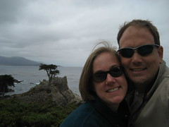"""us and the lone cypress • <a style=""""font-size:0.8em;"""" href=""""http://www.flickr.com/photos/36178200@N05/3394613435/"""" target=""""_blank"""">View on Flickr</a>"""