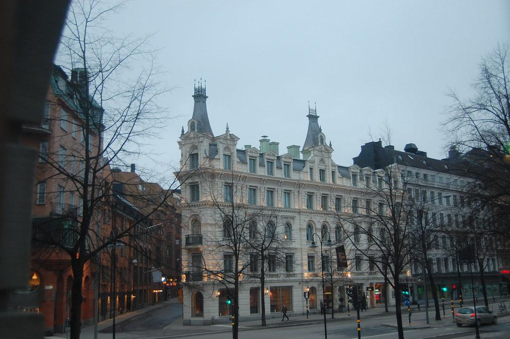 Elite hotel Stockholm