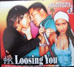 loosing you the nollywood forever movie review blog
