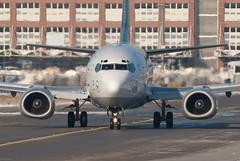 Lufthansa Boeing 737-530 D-ABIR Anklam (27788) (Thomas Becker) Tags: amsterdam plane germany airplane geotagged deutschland airport nikon raw hessen frankfurt aircraft boeing d200 flughafen tamron flugzeug lufthansa ams spotting fra 737 200500 fraport b737 rheinmain staralliance anklam noseshot eddf 737500 twitter aerotagged luftfahrzeug b737500 737530 dabir aero:airline=dlh aero:man=boeing aero:model=737 aero:series=500 aero:airport=eddf b737530 cn24941 ln2042 240491 030591 aviationphoto geo:lat=50039523 geo:lon=8596970 aero:tail=dabir lh4676 090109