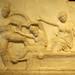 Mort de Príam a mans de Neoptòlem