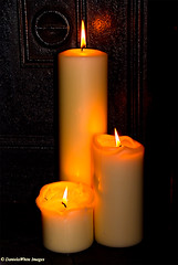 candles (DWImages-Daniela White) Tags: light candles flame flicker pleasedonotusewithoutmypermission danielawhite welcomeuk danielawhiteimages