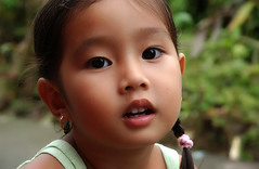 There are no seven wonders of the world in the eyes of a child. There are seven million.- Walt Streightiff (EXPLORE #492 APR 11,2009) (Gilbert Rondilla) Tags: camera portrait people slr girl digital children asian photo kid nikon child philippines explore filipino dslr notmycamera own pinoy borrowedcamera d1x luisiana abigfave notmyowncamera philippinephotographicsociety gilbertrondilla gilbertrondillaphotography luisianian familygetty2010 sibsphoenix