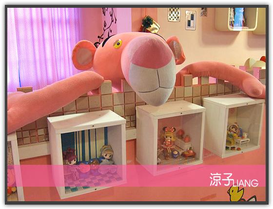 粉紅捲捲15
