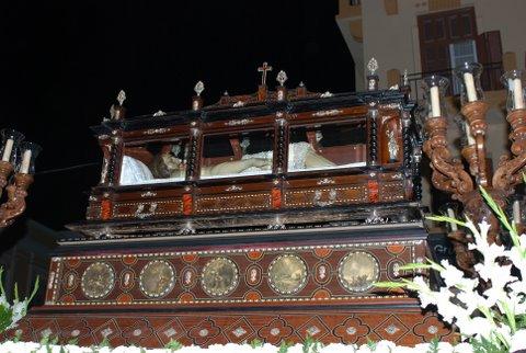 Viernes Santo 2009 Melilla 123