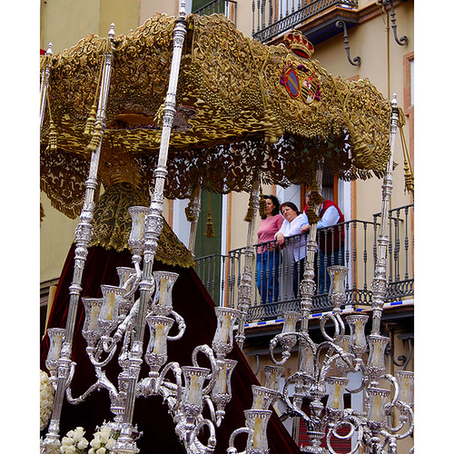 Semana Santa, Seville