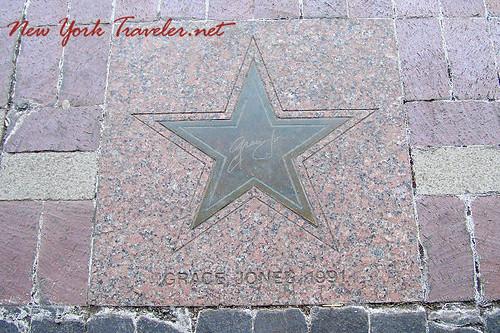 Jones Star