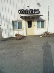coffee lab 1
