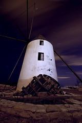 Molino San Pedro de cerca (SanchezCastillejo) Tags: san molino murcia pedro nocturna castillejo flickrlovers