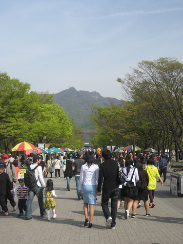 Seoul Grand Park, Gwacheon