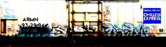 (mightyquinninwky) Tags: train geotagged shoe graffiti tag tracks award indiana tags tagged rails ah unionpacific boxcar graff graphiti industrialpark invite tagging abs picnik morel trainyard rabid binder invited vrs trainart cmk paintedtrain chilledexpress armn railart awarded dmk ohiorivervalley climatecontrolled platinumphoto evansvilleindiana bserk nibl depthshk paintedboxcar unionpacificboxcar vanderburghcountyindiana geo:lon=87608628 geo:lat=3796445 coldboxcar bestofformyspacestation
