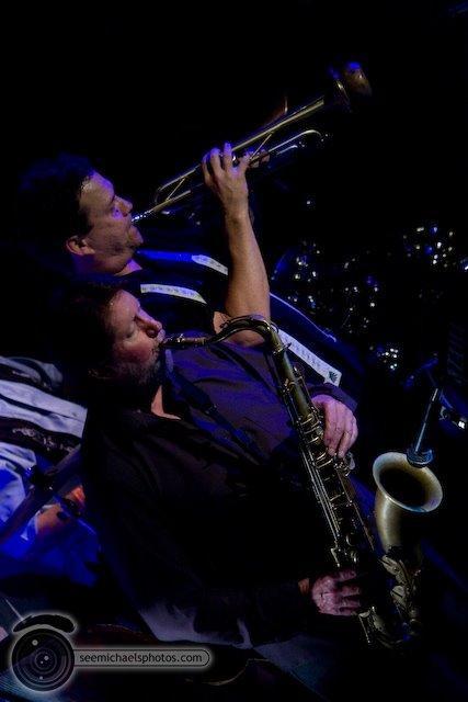 Jazz 88 All Stars at Tango del Rey 42009© Michael Klayman-23