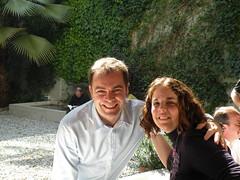 Firma de Javier Sierra