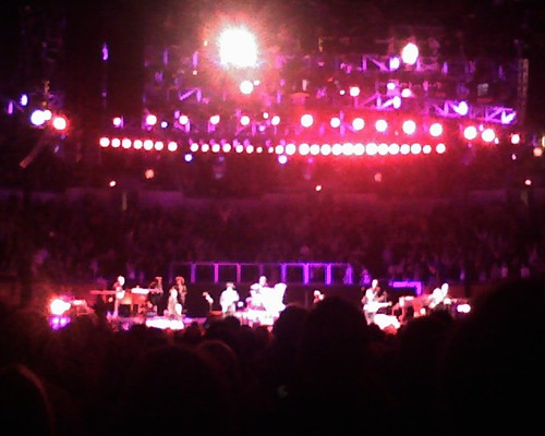Springstein Concert
