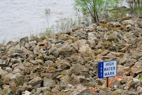 1993 High Water Mark
