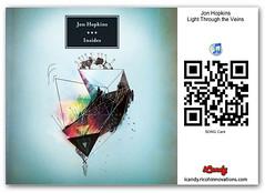 Jon Hopkins Light Through the Veins (jameygraham) Tags: insides jonhopkins icandy ricohinnovations lightthroughtheveins