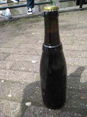 Trappist Westvleteren 12 bottle