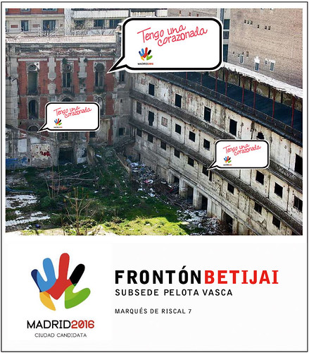 Madrid 2016 - Beti-Jai