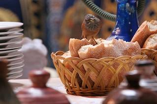 Bread Thief