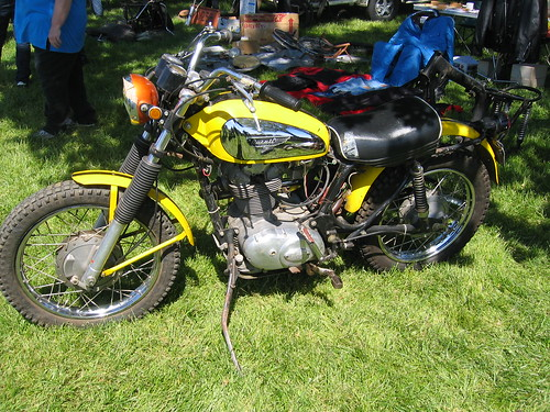 Ducati For Sale at OVM Vintage Motorcycle Show Corvallis