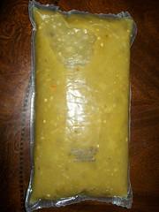 del taco green sauce (Bobo Bonobo) Tags: chile green del sauce taco deltaco