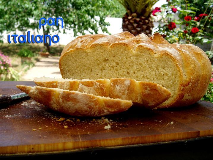 pan italiano