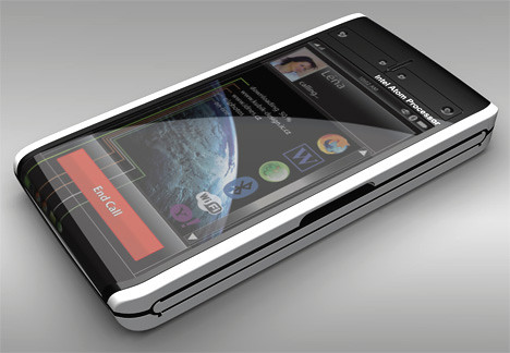 Business-Mobile-Phones-with-folding-screen-1