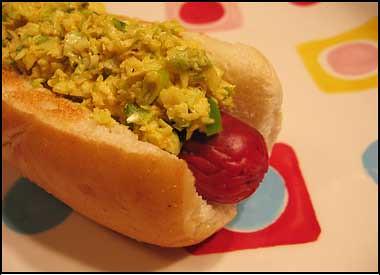 Photo of Hot Dog