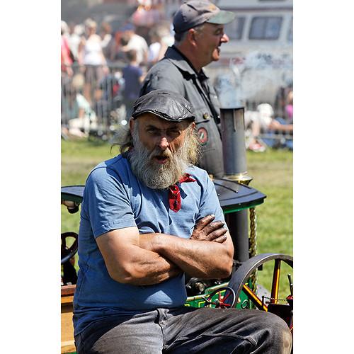 Strumpshaw Steam Rally