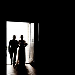 Finding Oberon (ßッ) Tags: wedding black silhouette siluet nero matrimonio sposa controluce lamaddalena alatri intheshadowutata utatasilhouette utata:project=justblack utata:project=bodylanguage