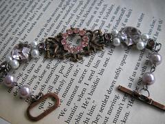 Priscillas Garden Bracelet! 5