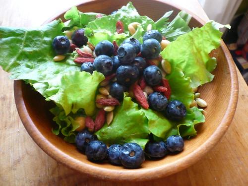 Last Salad