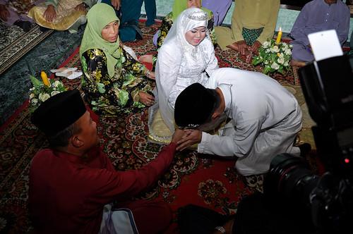 After Solemnization Ceremony