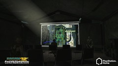 PS Home - SOCOM Tactical Operations Centre, 1