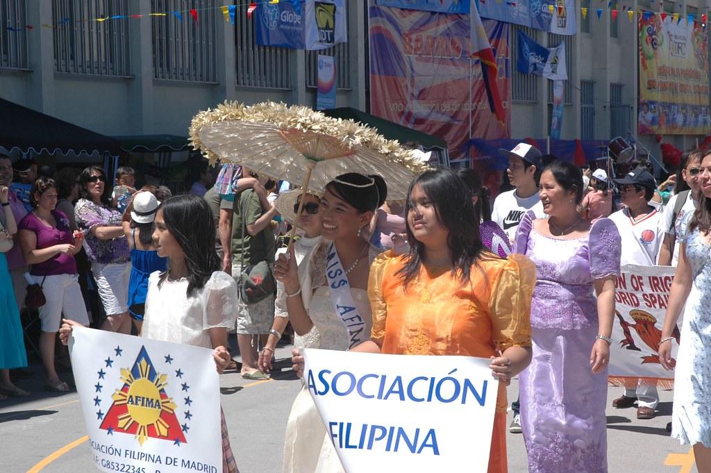 Comunidad Tulay, Adopción Internacional con Filipinas
