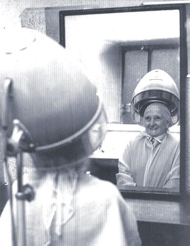 Hannah McKever,1966.