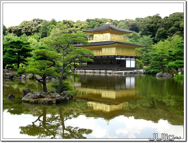 Day4金閣寺 (2)