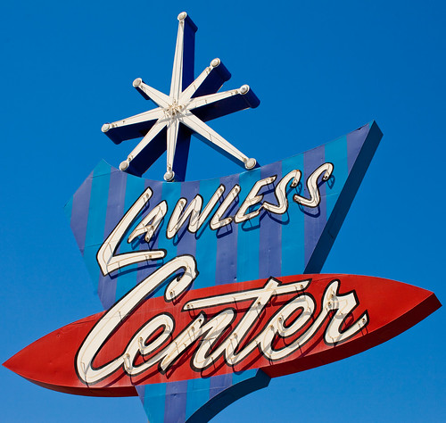 Lawless Center