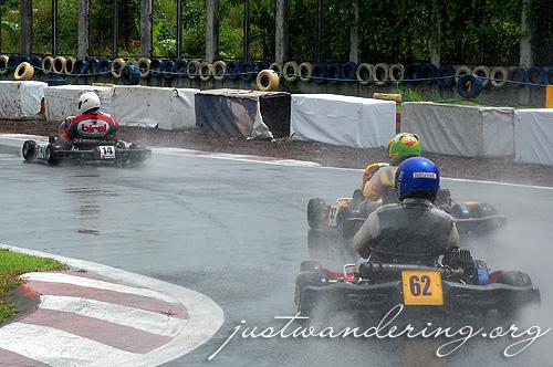Magnolia Karting Series 2009 05