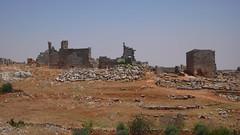 serjilia (nana untel) Tags: syria suriye deadcities