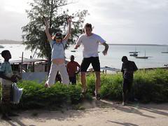 Rod, Telana, Andy
