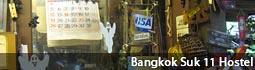 Bangkok Suk 11 Hostel