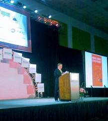 Mike Grehan - SES San Jose Opening Keynote