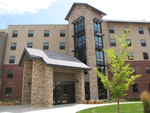 Colorado State University Move In Begins August 20 New